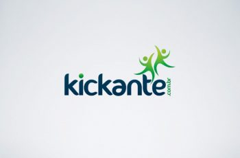 Final da campanha no site Kickante